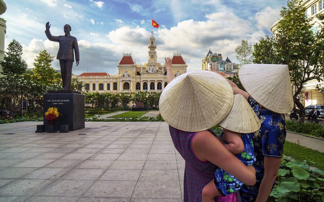 25 Things Women Should Know about Ho Chi Minh City, Vietnam…