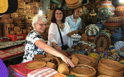 Babes in Bali: Small Group Tours for Women