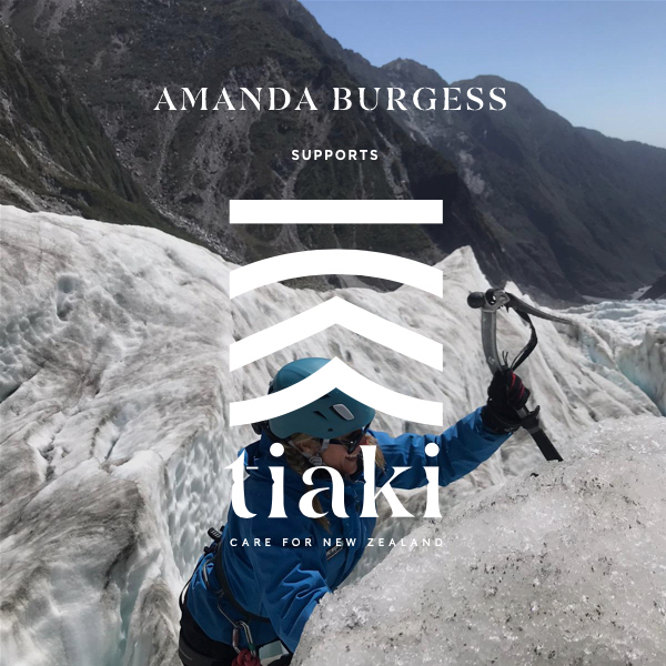 Our Editor's personal pledge to support Tiaki