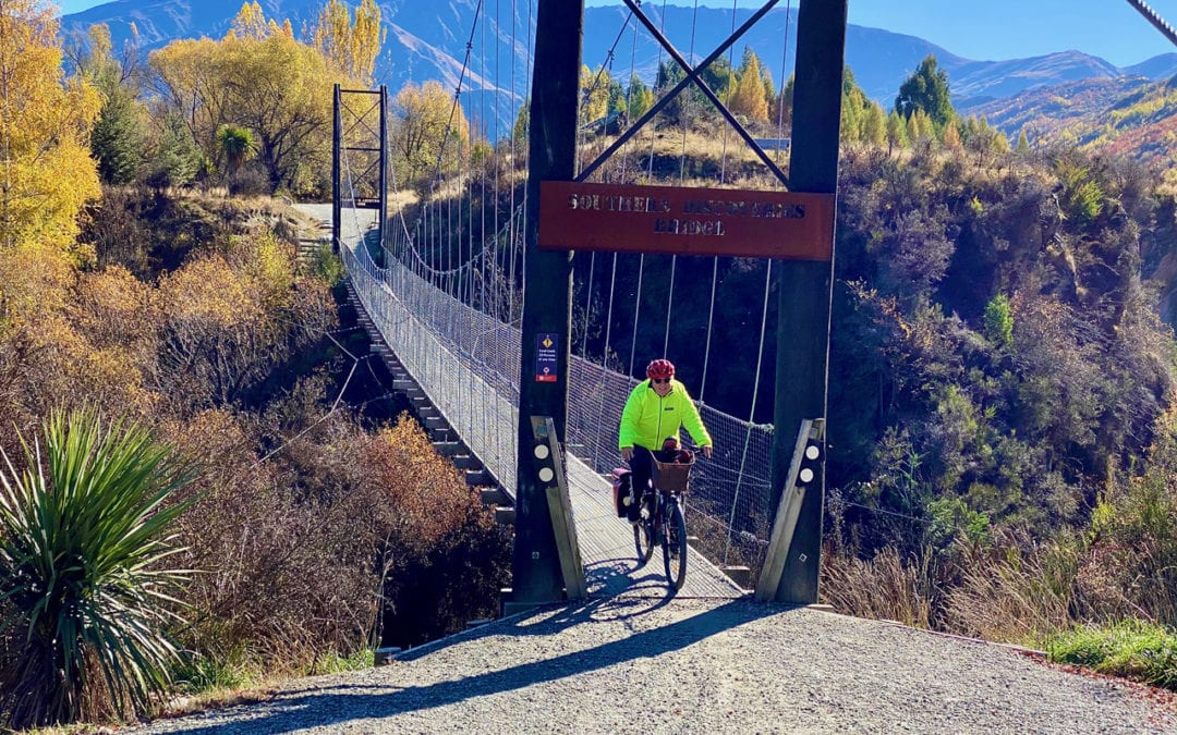 The Best Biking (and Ebiking) Trails in New Zealand From a Local